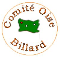 Comité Oise de Billard